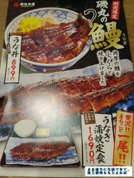 SFP HD 磯丸水産 うな丼04 201702