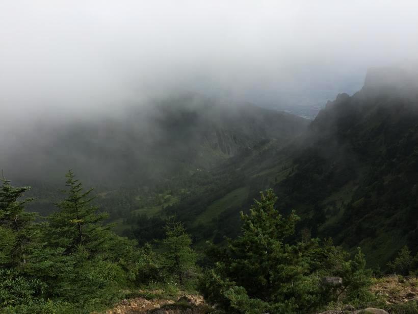 浅間外輪山422