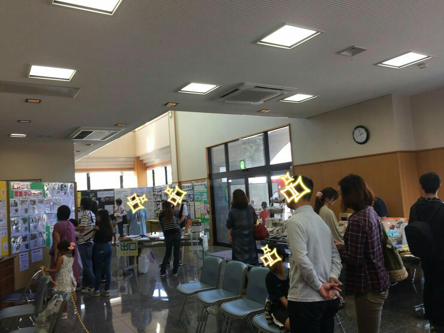 譲渡会 2017・9・18_3