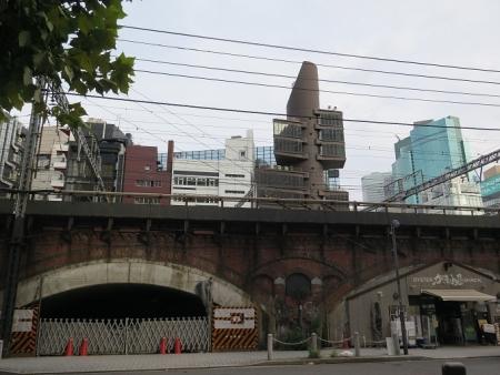 静岡新聞東京支社ビル