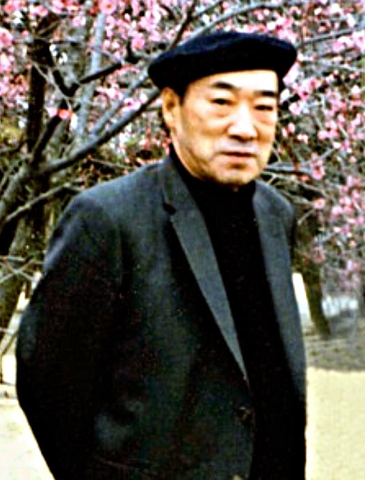 鹿鳴荘店主・永野太造氏