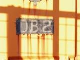 JR網干駅 北沢産業網干鉄道DB2形ディーゼル機関車 車番