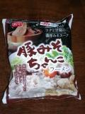 味の坊 豚味噌ちゃんこラーメン