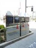 JR福井駅 ギャラリーボックス2