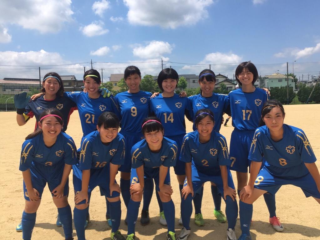 日本体育大学女子サッカー部 - N...