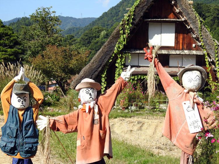 秋の旅行は、歴史・文化・食・風情ある合掌造りなどが楽しめる飛騨白川郷へ4