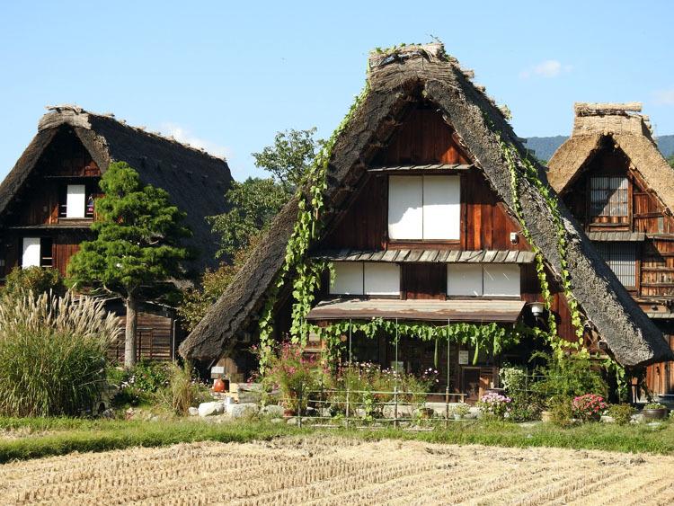 秋の旅行は、歴史・文化・食・風情ある合掌造りなどが楽しめる飛騨白川郷へ6