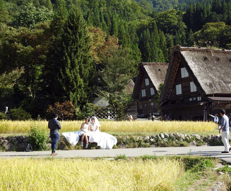 秋の旅行は、歴史・文化・食・風情ある合掌造りなどが楽しめる飛騨白川郷へ7