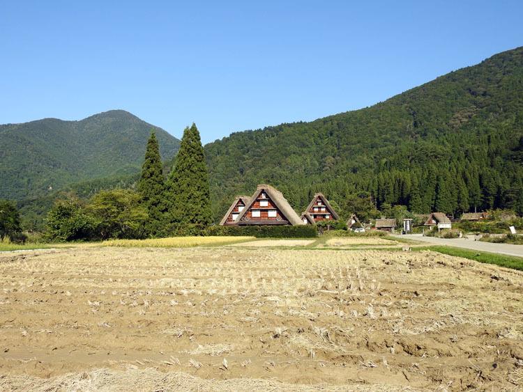 秋の旅行は、歴史・文化・食・風情ある合掌造りなどが楽しめる飛騨白川郷へ10