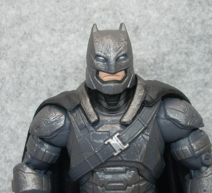 ARMORED BATMAN-007