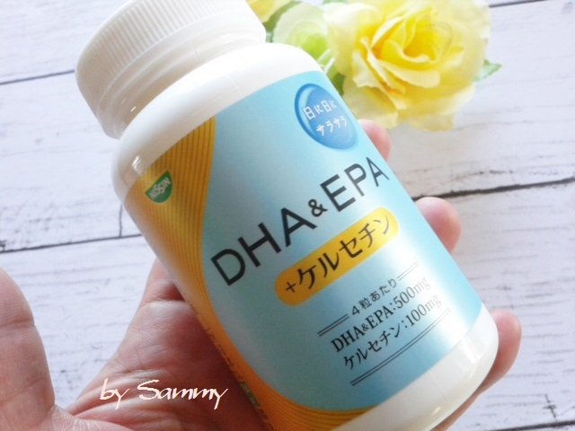 DHA&EPA ケルセチン 1