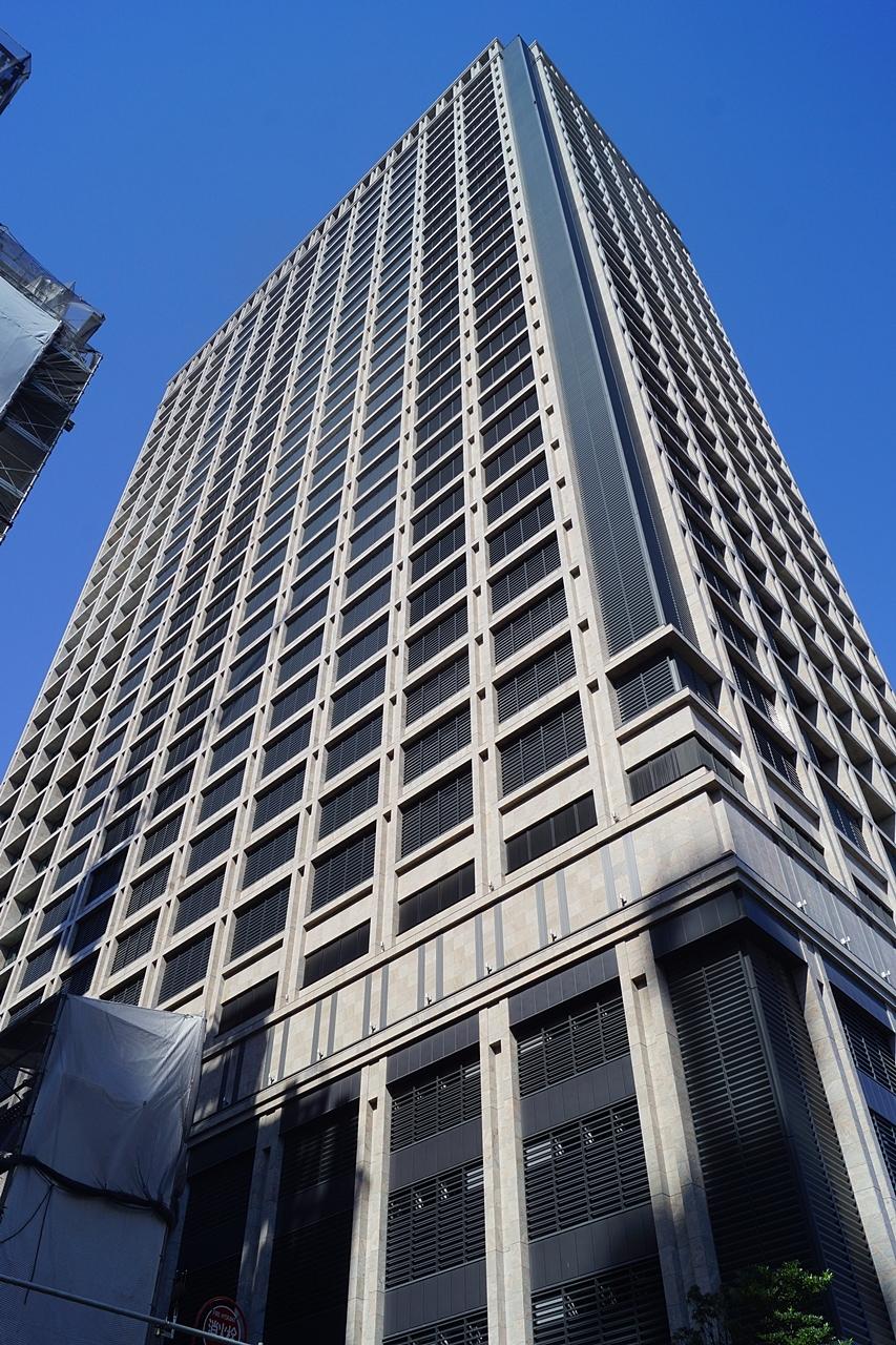 東京オフィス アクセスマップ | サイボウズ株式会社