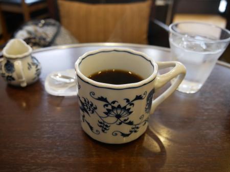 コーヒー7