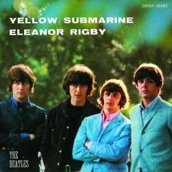 Beatles - Eleanor Rigby2