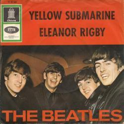 Beatles - Eleanor Rigby1