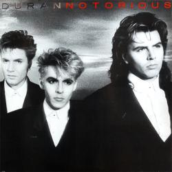 Duran Duran - Notorious2