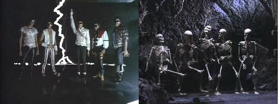 Jacksons - Torture3