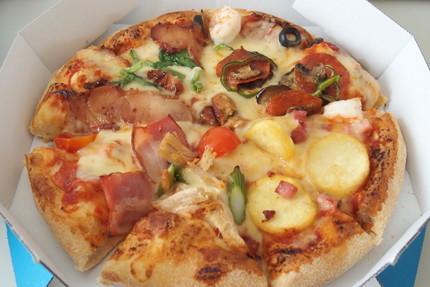 ピザ作り 名古屋