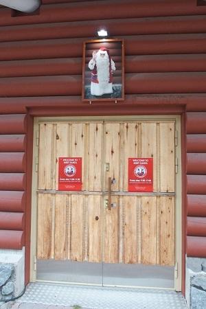 サンタ フィンランド