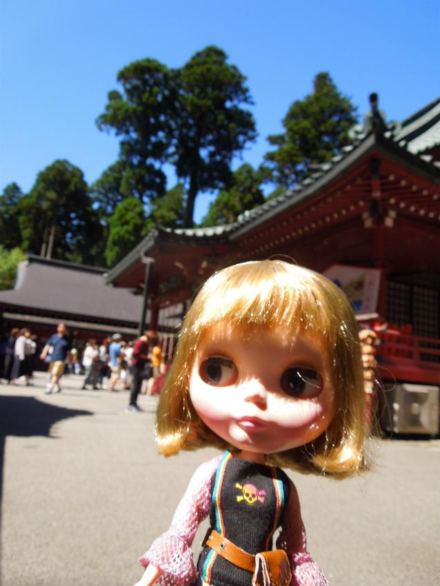 箱根旅行①11