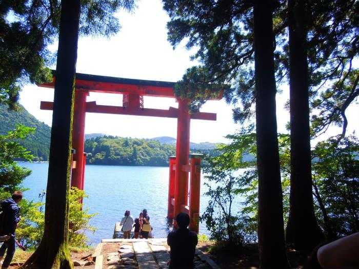 箱根旅行①15
