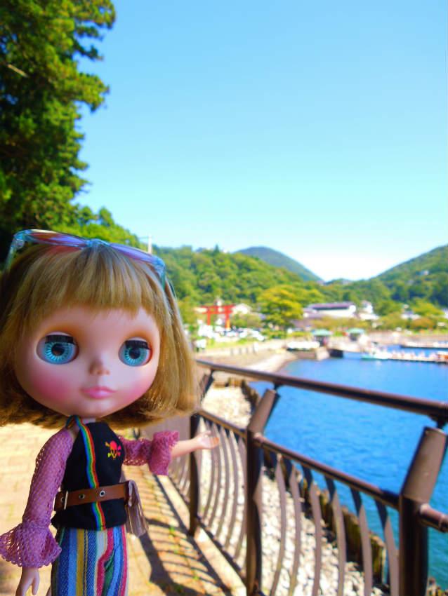 箱根旅行①17