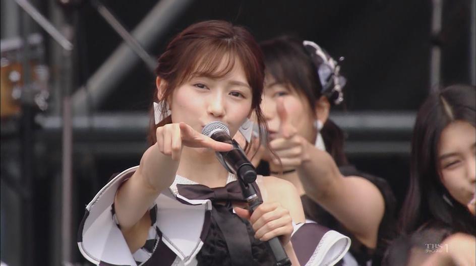 情熱大陸ライブ2017【渡辺麻友】画像