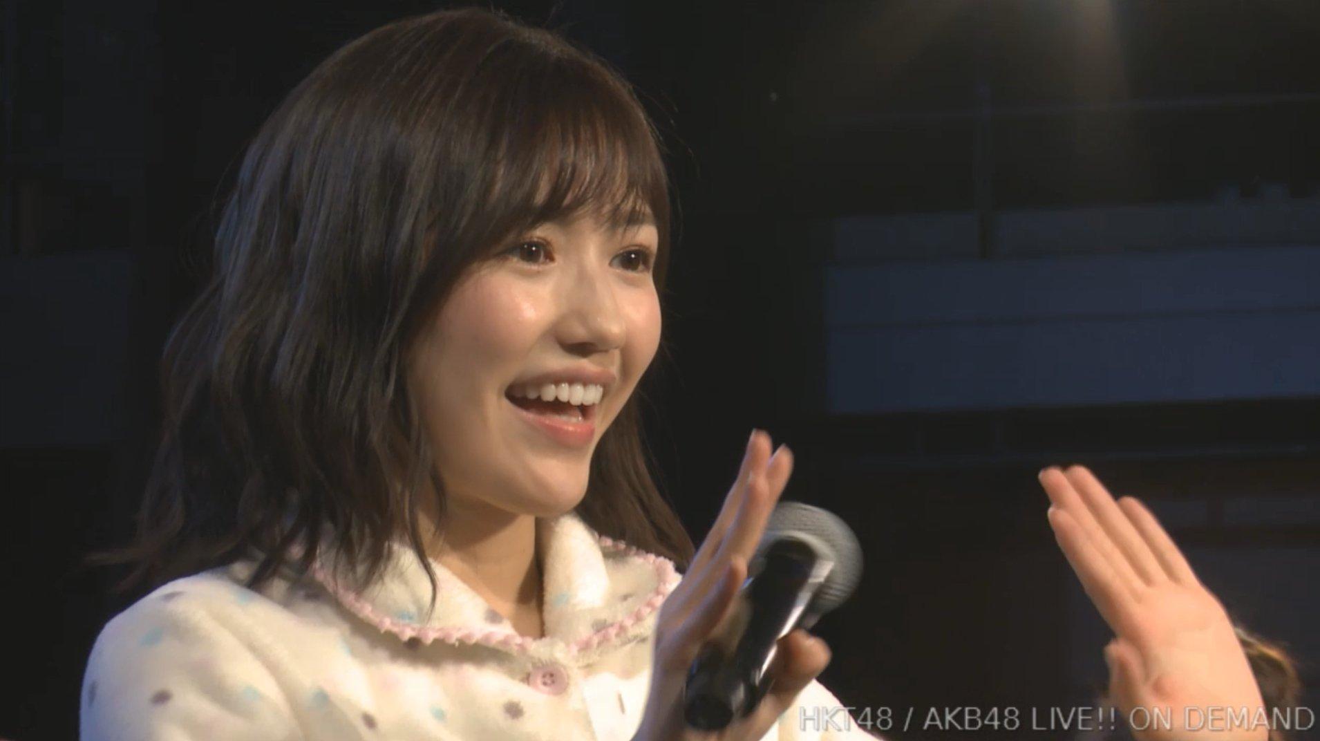 【渡辺麻友】卒業コンサート、最終握手会日程のお知らせ