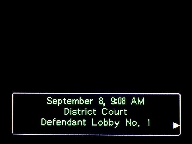逆転裁判2 北米版 始まりの時17