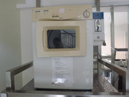 ホープランド24 乾燥機