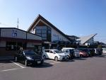 道の駅山田