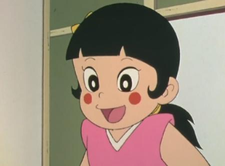 忍者ハットリくん1981年のツバメちゃん20