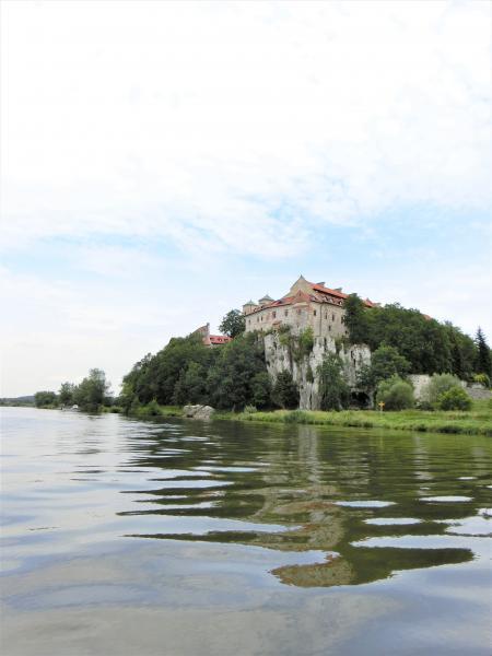 ティニエツ修道院