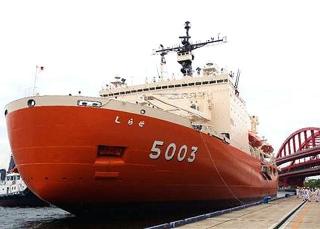 170922 神戸港に入港した「南極観測船・しらせ」m_sankei-wst1709220056_640x458