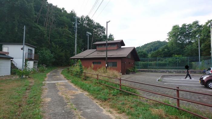 道の駅みまき8