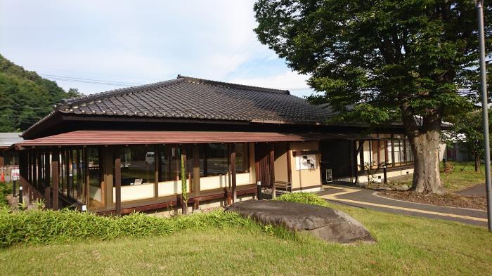 道の駅みまき3