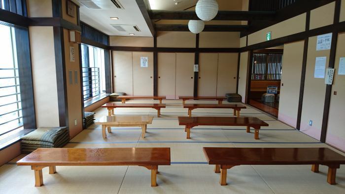 道の駅・湯西川19