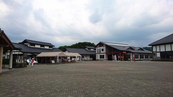 道の駅・東山道伊王野2