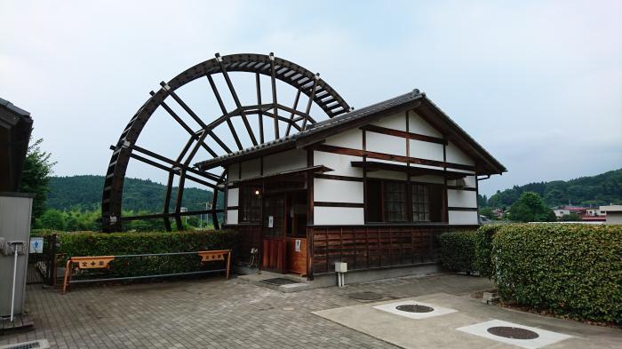 道の駅・東山道伊王野14