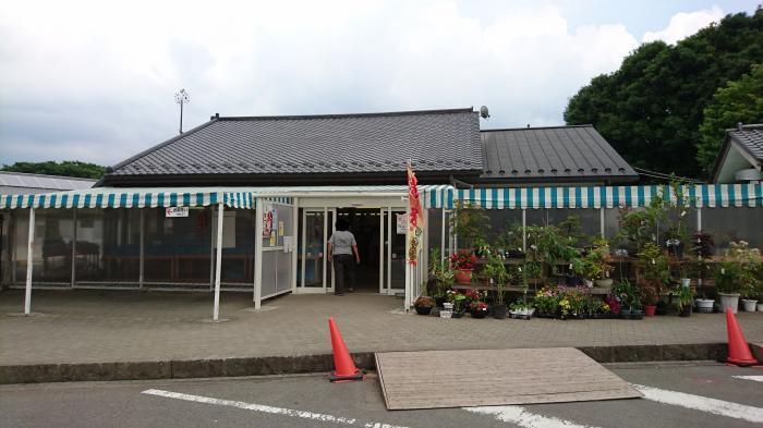 道の駅・東山道伊王野8