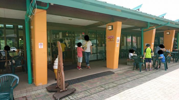 道の駅どうし12