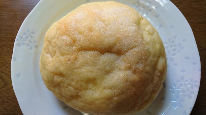 大きな大きなメロンパン3