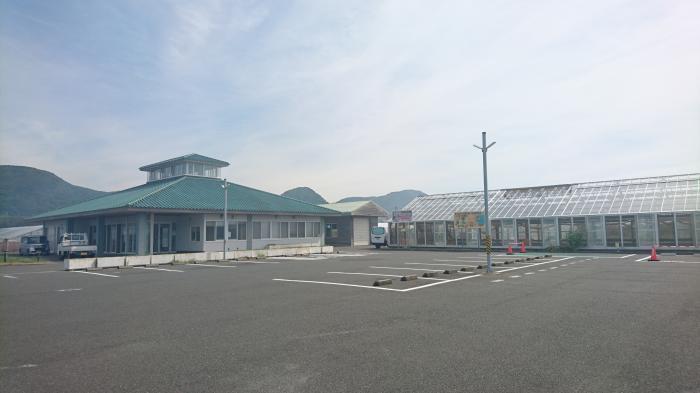 道の駅・白浜野島崎2