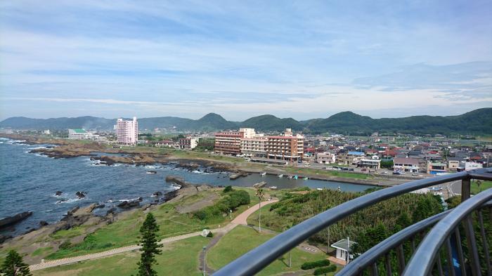 道の駅・白浜野島崎22
