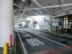 柏駅東口①