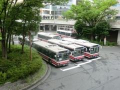 新百合ヶ丘駅①