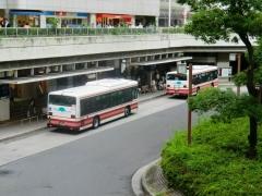 新百合ヶ丘駅②