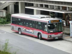 東急バスNJ929号車