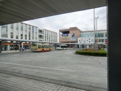 若葉台駅1