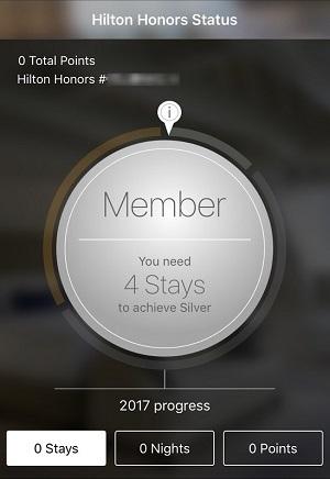ヒルトンアプリ